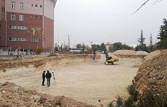 Karaman'a Yeni Sağlık Kompleksi Müjdesi