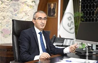 Karaman'da 12 Bin 74 Hektar Arazi Toplulaştırıldı