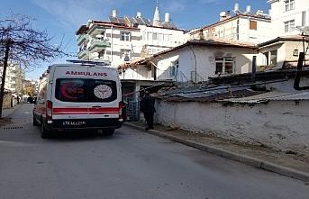 Karaman'da 1.5 Yaşındaki Çocuk Pencereden Düştü