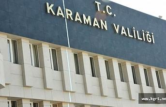 Karaman'da Lokanta ve Restoranlar İçin Yeni Koronavirüs...