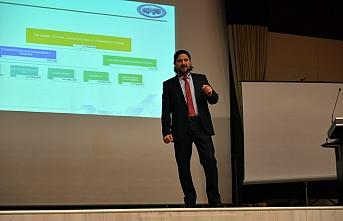 KMÜ'de 'Program Bütçe' Anlatıldı