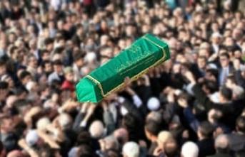6 Ocak Çarşamba günü ilimizde Meliha Meğez (57) vefat etti.