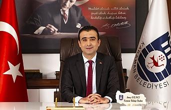 Başkan Kalaycı`nın 10 Ocak Çalışan Gazeteciler Günü Mesajı