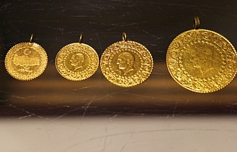 Çeyrek Altın 733 Lira Oldu