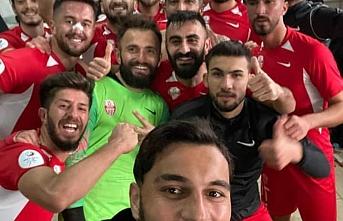 Karaman Belediyespor Deplasmanda Aldığı 3 Puan İle Ligi 11. Sırada Tamamladı