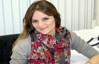 KMÜ Öğretim Üyesine 'Yılın Genç Bilim...