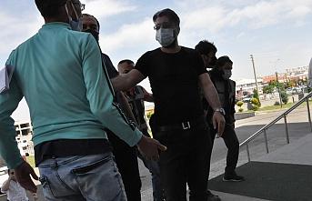 7 Ayrı Sucu 20 Yıl Hapis Cezası Bulunan Şahıs...