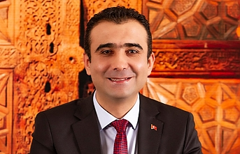 Belediye Başkanı Savaş Kalaycı'nın Ramazan Bayramı Mesajı