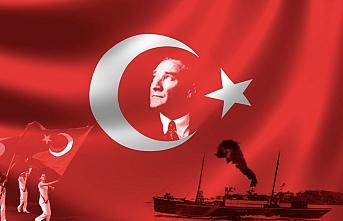 Vali Işık'ın 19 Mayıs Atatürk'ü Anma, Gençlik ve Spor Bayramı Mesajı