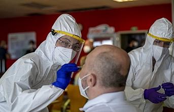 Aşı Olmayana PCR Testi Zorunluluğu