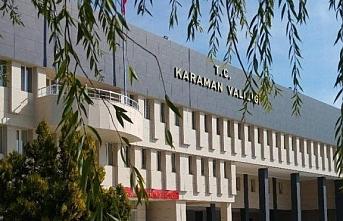Karaman'dan Manavgat'a Yardım Eli