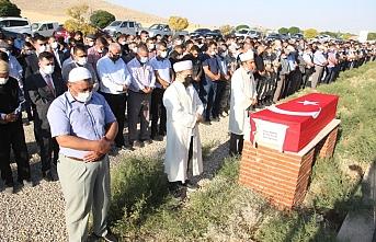 Kazada Hayatını Kaybeden Sözleşmeli Er Karaman'da...