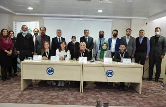 Anadolu Mektebi Öğrencilerinin Dilinden 'Bizim...