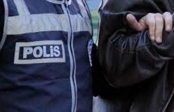 Sokak Satıcılarına Operasyon: 1 Gözaltı
