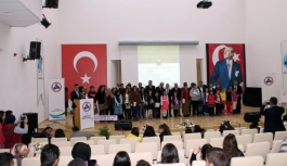 Karaman'da Dünya Tüketiciler Günü Kutlandı