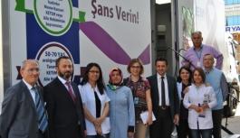 """Dr.Ali Rıza Altunsoy """"Karaman'ımıza Hayırlı Olsun"""""""