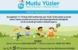 Karaman'da Kanser Hastası Çocuklar Yararına Kahvaltı Düzenleniyor