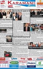 www.kgrt.net - 10.04.2019 Manşeti