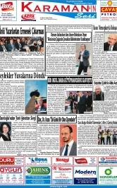 www.kgrt.net - 12.04.2019 Manşeti