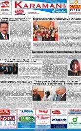 www.kgrt.net - 19.04.2019 Manşeti
