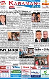 www.kgrt.net - 06.09.2019 Manşeti