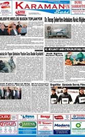 www.kgrt.net - 06.12.2019 Manşeti