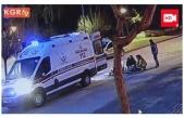 Ölümlü Trafik Kazasının Görüntüleri Ortaya Çıktı