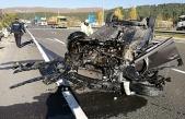 Kural Tanımaz Sürücüler Yine Ocakları Söndürdü