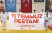 Türk Devletleri Dil Kupası Judo Şampiyonası'na Ev Sahipliği Yapıyoruz