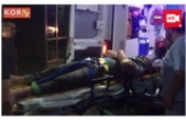 Karaman'da Otomobil Takla Attı: 3 Yaralı