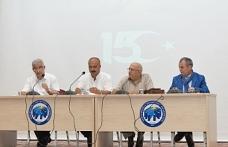 Darbecilik Ve Demokrasi Konulu Panel Düzenlendi