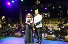 24. Ermenek Taşeli Kültür Sanat ve Sıla festivali Sona Erdi