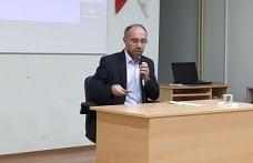 Öğretmen Gelişim Proğramı Toplantısı Yapıldı