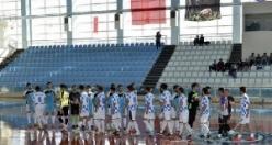 KMÜ Futsal Takımı Şampiyon Oldu