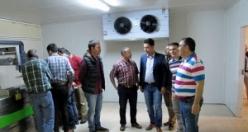 Karaman Süt Sektörü Bölgesinin Lideri Olacak