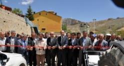 Sarıveliler Belediyesi Araç Filosuna Yenilerini Ekledi