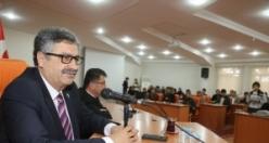 Türkçe Öğrenen Mültecilere Sertifikaları Verildi