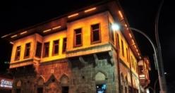 Turizm Tanıtım ve Bilgi Merkezi Ziyaretçilerini Bekliyor
