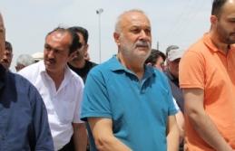 Hasan Babaoğlu'nun Acı Günü