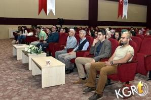 KMÜ'de Ötekileşme ve Uluslar Arası Göçler Konuşuldu