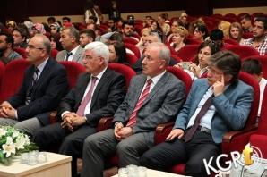 KMÜ'de Türkçe Konferansı Düzenlendi