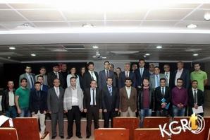 KMÜ'de Kamu İhale Mevzuatı Anlatıldı