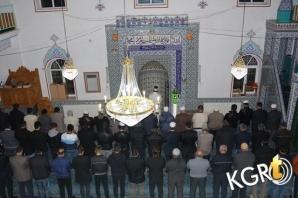 """Karaman'da """"57. Alay Çanakkale Vefa Yürüyüşü"""" Yapıldı"""