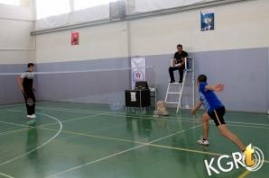 En Sessiz Şampiyona Ayrancı'da Başladı