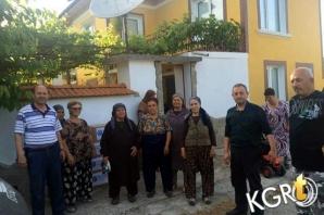 İstanbul Karamanlılar Derneği Balkanlarda