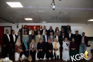 Hollanda Karamanlılar Federasyonu'ndan Geleneksel İftar