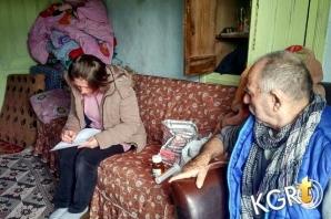 Altunsoy: En Ücra Köşedeki Evde Bizim Evimiz