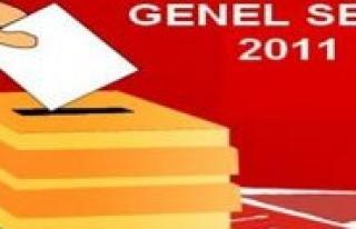 12 Haziran'da Karaman Ve Türkiye Seçimini Yapacak