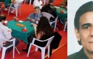 Merhum Ögretmen Kayapinar Anisina Briç Turnuvasi