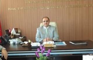 Istanbul Il Milli Egitim Müdürü Dr. Muammer Yildiz'dan...